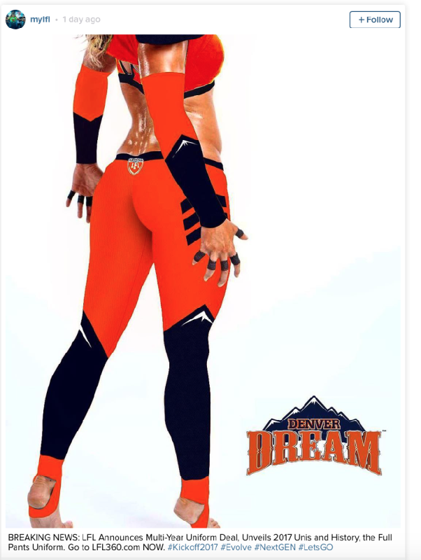 the top 10 best blogs on lingerie football league