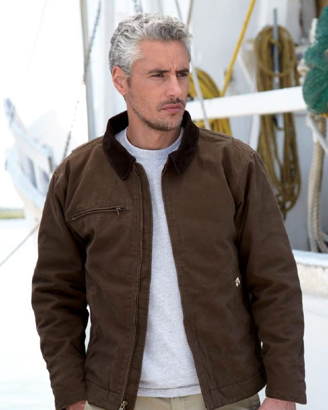 ... Spring Into Gear: 18 Fantastic Field Jackets for Any Weather ...