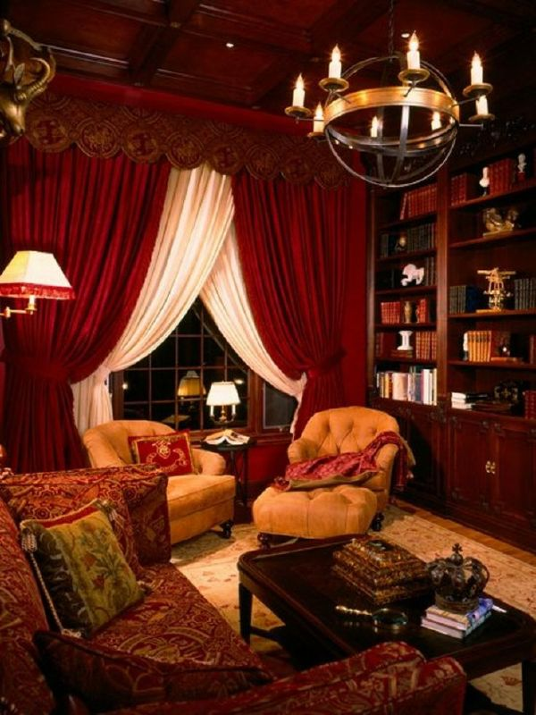 Marvelous The Top 10 Best Blogs On Home Library Largest Home Design Picture Inspirations Pitcheantrous
